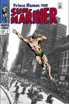 Sub-Mariner (1968) #7 Cover