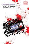Hawkeye (2012) #5