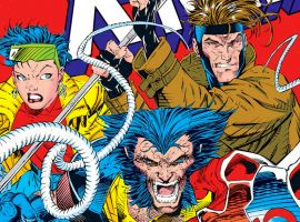 90s By The Numbers: X-Men #4