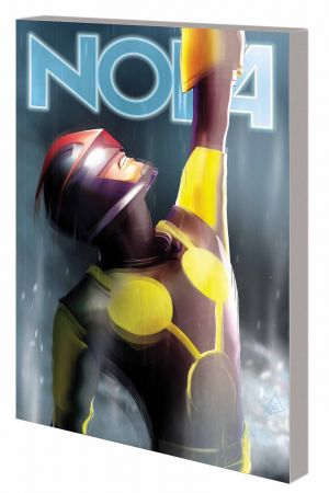Nova Vol. 6: Homecoming (Trade Paperback)