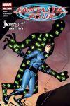 FANTASTIC FOUR (1998) #62