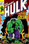 INCREDIBLE HULK (1962) #134