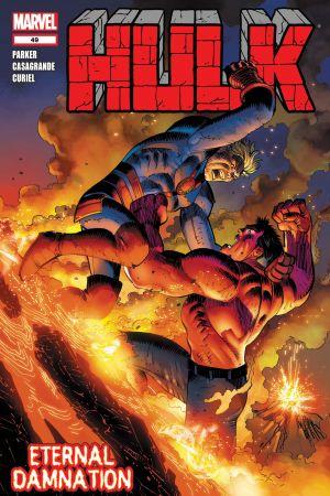 Hulk #49