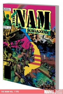 The 'Nam (Trade Paperback)