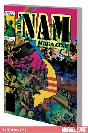 The 'Nam Vol. 1 Trade Paperback (Trade Paperback)