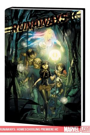 Runaways: Homeschooling (Hardcover)