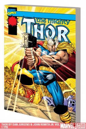 Thor by Dan Jurgens & John Romita Jr. Vol. 1 (2009 - Present)
