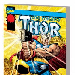 Thor by Dan Jurgens & John Romita Jr. Vol. 1