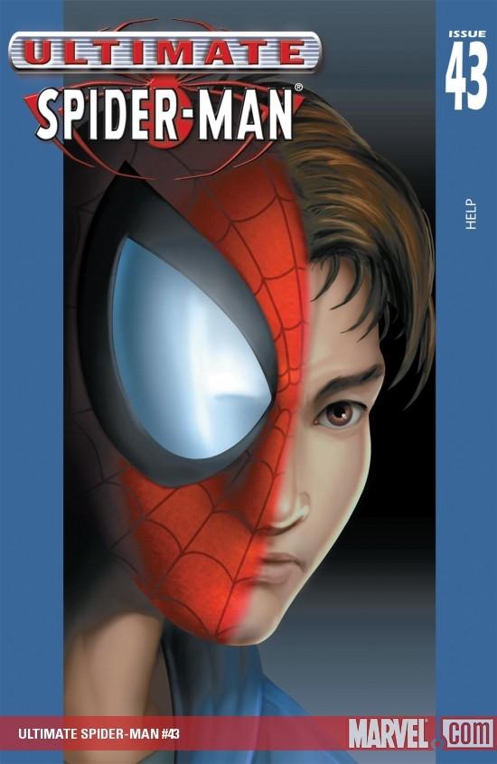 Ultimate Spider-Man (2000) #43
