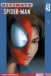 Ultimate Spider-Man (2000) #43