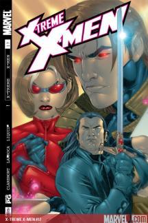 X-Treme X-Men #17