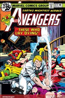 Avengers #177