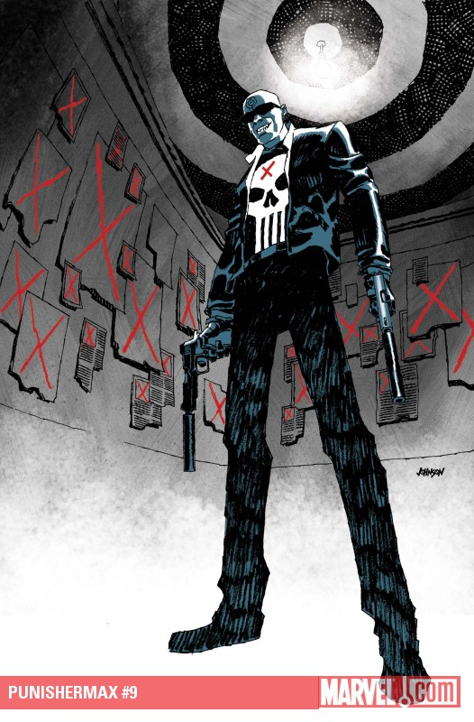 Punishermax (2009) #9