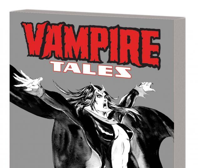 Vampire Tales Vol. 2 GN-TPB