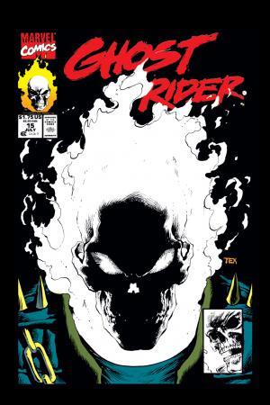 Ghost Rider (1990) #15