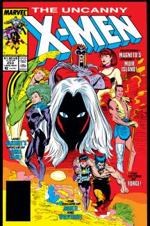 Uncanny X-Men (1963) #253