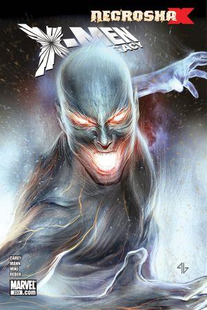 X-Men Legacy #233