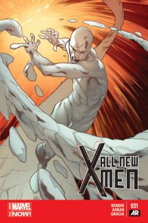 All-New X-Men (2012) #31