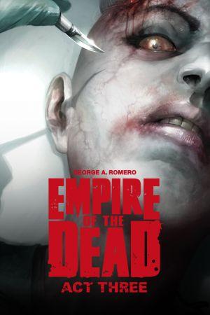 George Romero's Empire of the Dead: Act Three (2015)