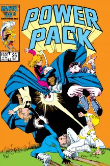Power Pack #26
