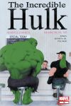 Incredible Hulk (1999) #38
