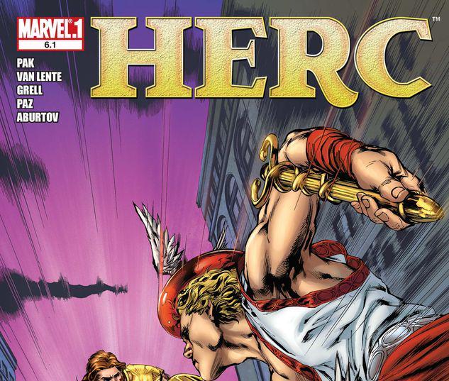 Herc #6.1