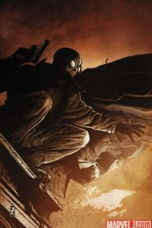 Spider-Man Noir: Eyes Without a Face #1