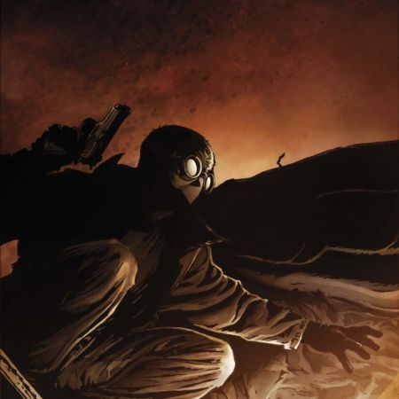 Spider-Man Noir: Eyes Without a Face (2009 - 2010)