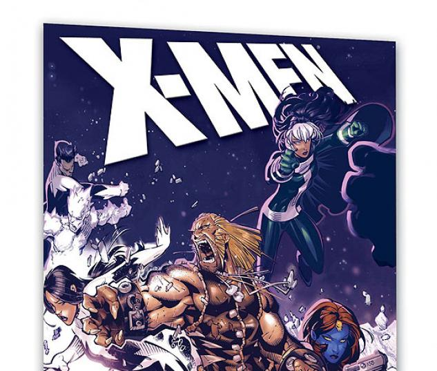 X-MEN: SUPERNOVAS #0