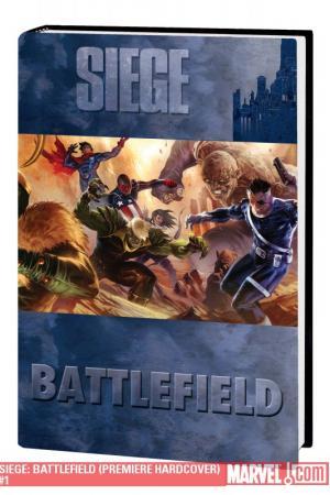 Siege: Battlefield (2010)