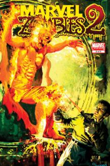 Marvel Zombies 2 #2