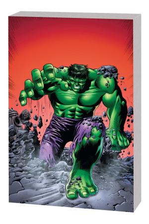 Essential Hulk Vol. 2 (All-New Edition) (Trade Paperback)