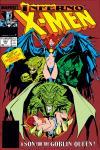 Uncanny X-Men (1963) #241 Cover