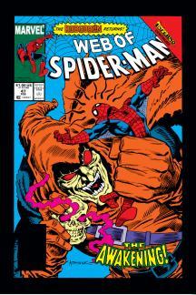 Web of Spider-Man #47