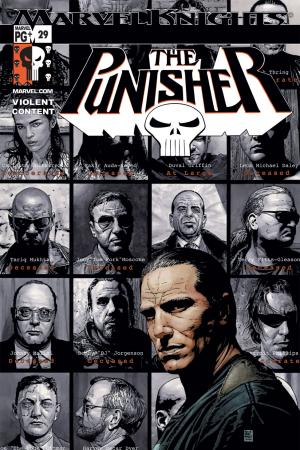 Punisher #29