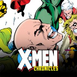 X-Men Chronicles