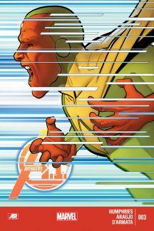 Avengers A.I. (2013) #3