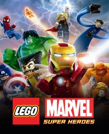marvel lego online games