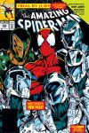 Amazing Spider-Man (1963) #385 Cover