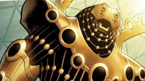 Marvel AR: Kieron Gillen Talks Robots