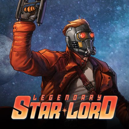 Legendary Star-Lord (2014 - 2015)