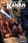 Kanan - The Last Padawan (2015) #2