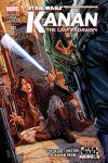 Kanan - The Last Padawan (2015) #2