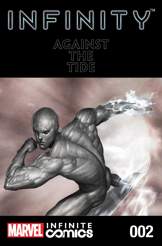 Infinity: Against The Tide Infinite Comic (2013) #2