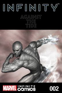 Infinity: Against The Tide Infinite Comic (2013) #2