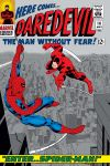DAREDEVIL (1964) #16 Cover