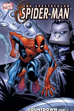 Spectacular Spider-Man #6