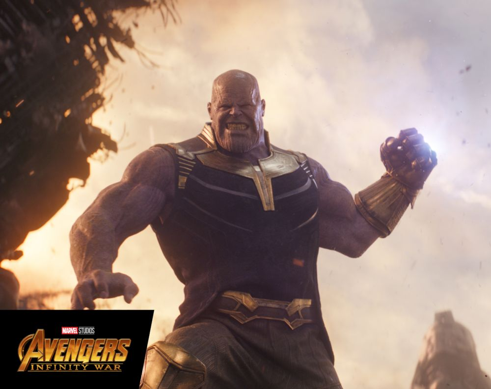 Thanos Isn't Wrong in 'Avengers: Infinity War'