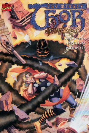 Thor: Godstorm (2001) #2