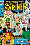 Sub-Mariner #32
